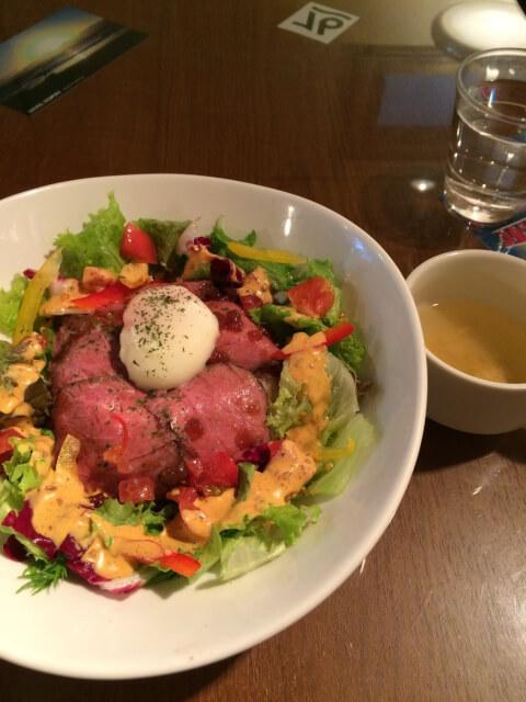 表参道 おすすめ カフェ omotesando-cafe-76cafe ランチ