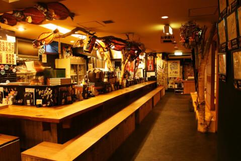 ろばた 大助 本店 すすきの 居酒屋 海鮮 安い 個室