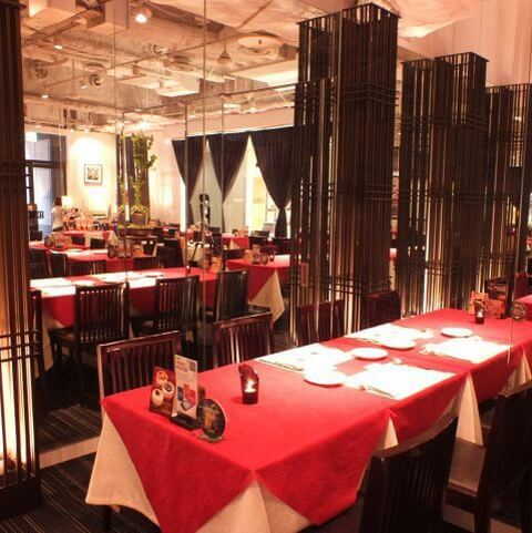 三宮 カフェ Boulangerie cafe dining Robinson