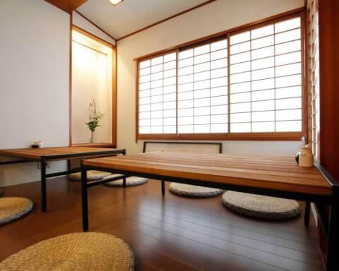 錦糸町の北口のおしゃれで安いおすすめ居酒屋、和食、六の...