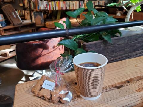 ルートブックスコーヒー