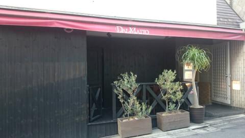 六本木 イタリアン ディナー oggi_dal_matto
