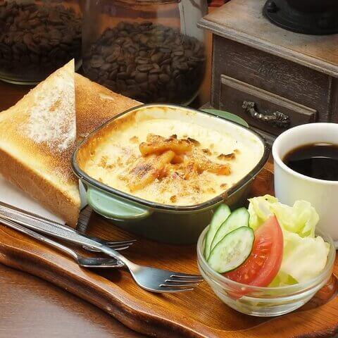 羅苧豆食事画像