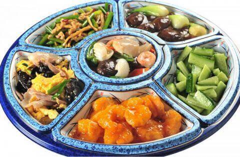 龍記の料理画像