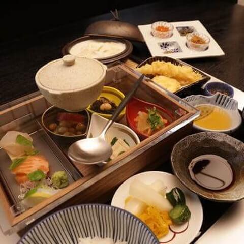 嵯峨 サンメンバーズ京都嵯峨 嵐山 京都 ホテルレストラン おすすめ