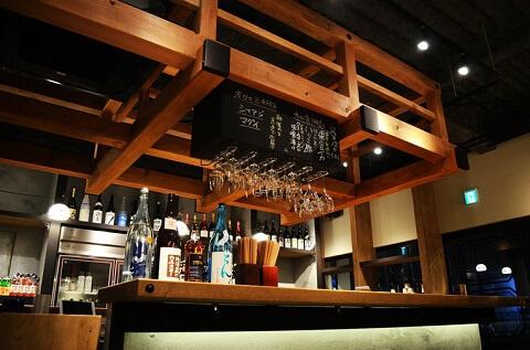 町田_居酒屋_蔵家_SAKELABO_日本酒_オシャレ_おつまみ_デート_女子会