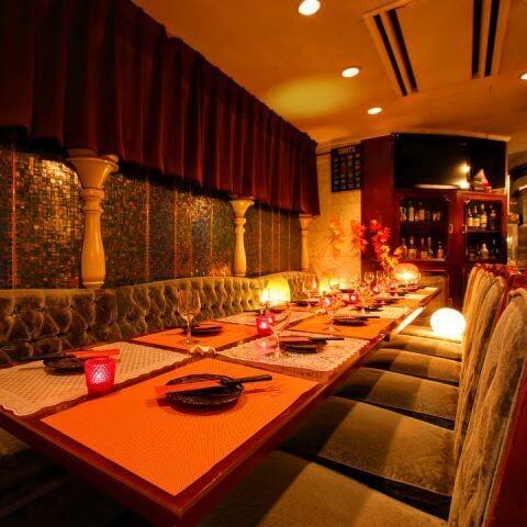 個室肉バル&チーズフォンデュ 桜ガーデン 渋谷 居酒屋 おしゃれ 女子会 デート
