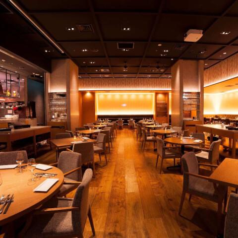 新宿 肉ランチ THE SAKURA DINING TOKYO