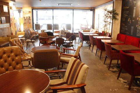 渋谷_ランチ_桜ヶ丘カフェ