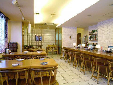 串DINNING桜 新横浜 居酒屋