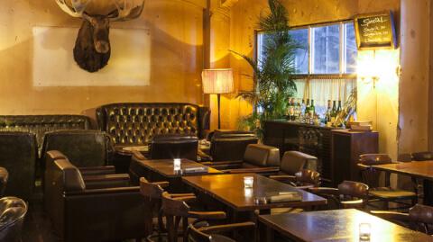 tokyo salonard cafe : dub 渋谷 おすすめ カフェ おしゃれ 女子会 デート