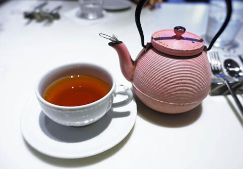 shinjuku-cafe-salonbakeandtea-tea