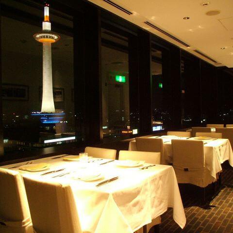 おしゃれで安い京都駅のおすすめディナー、デートや女子会に人気のサルヴァトーレクオモ