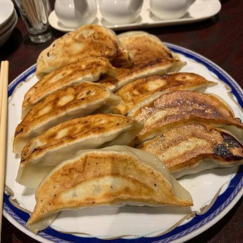 神保町のおしゃれで安いおすすめディナー、中華デートに人気のサンコウエンチャイナ