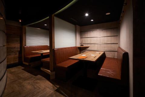 渋谷三心  渋谷 桜丘 居酒屋 おすすめ 和食 野菜 個室
