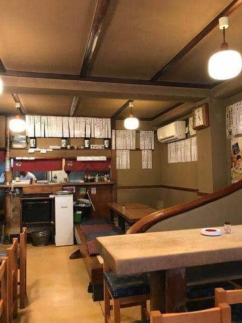 三州屋  飯田橋 居酒屋 魚 美味しい  おすすめ 和食 安い