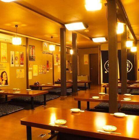 居酒屋 燔 札幌 居酒屋  海鮮 個室 魚 北口
