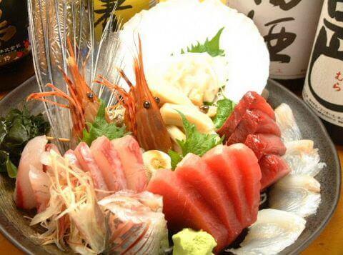 sashimimori