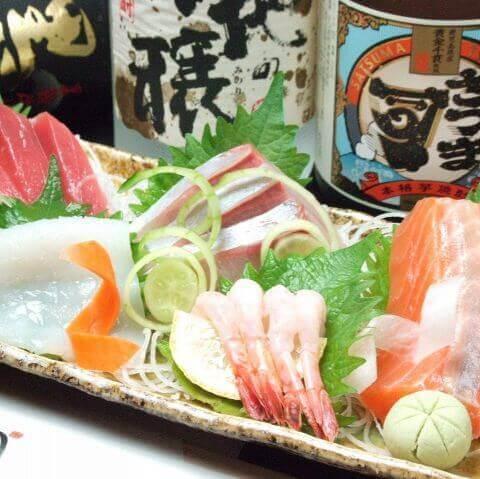 kyoto-yataizushi-sashimi