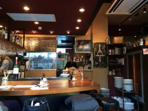 ブレッド&タパス 沢村 広尾 ランチ おすすめ 洋食 イタリアン パン
