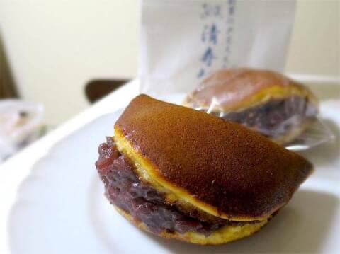 清寿軒の料理画像