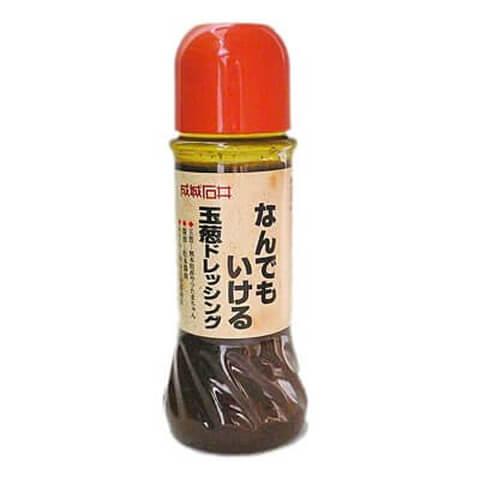成城石井 なんでもいける玉葱ドレッシング 280ml