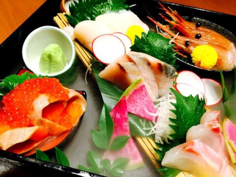 魚沼の恵みをあなたへ 八海山バル 柏本店 居酒屋 おすすめ 和モダン 海鮮 魚介 記念日 デート