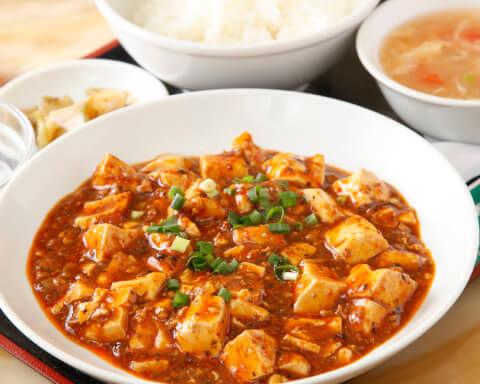 川味園料理