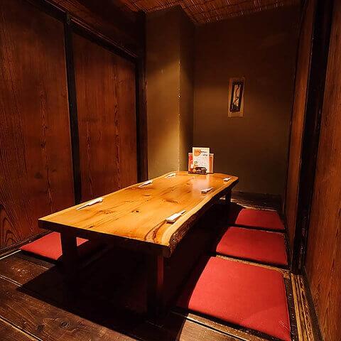 田町 居酒屋 瀬戸内水軍 個室 掘りごたつ 接待 会食