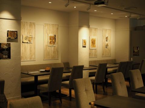 渋谷 ディナー ワインバル マメゾンパサージュガーデン