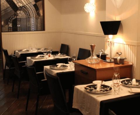 渋谷 ディナー レストラン レザンファンギャテ