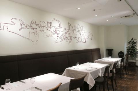 渋谷 ディナー イタリアン レストラン TANTO TANTO タントタント