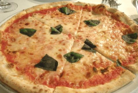 渋谷 ディナー イタリアン レストラン TANTO TANTO タントタント ピザ