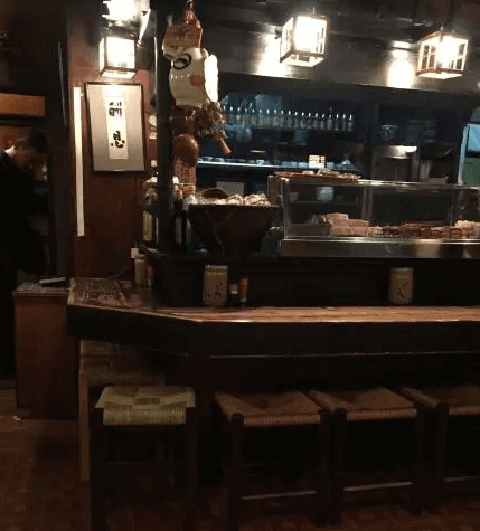 葉隠 渋谷 宮益坂 オススメ 居酒屋 やきとん