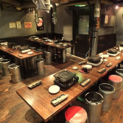 和牛焼肉食べ放題肉屋の台所 渋谷道玄坂店 渋谷 焼肉