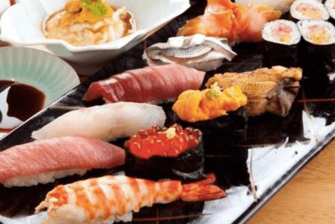 寿しの いく味渋谷 寿司 おすすめ 宮益坂