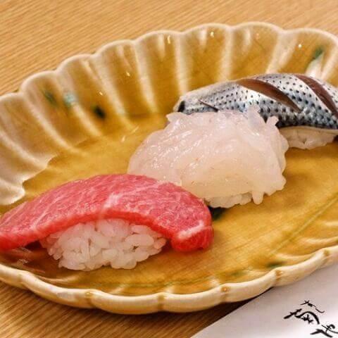 すし菊池 渋谷 寿司 おすすめ 神泉