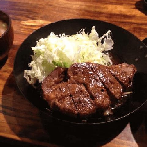 イベリコ豚おんどる焼 裏渋屋 渋谷 おすすめ 焼肉ランチ
