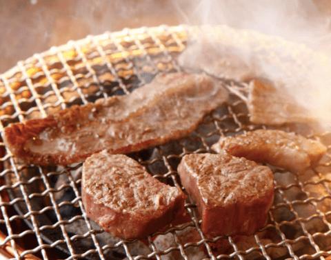 溶岩焼焼肉・韓国料理 KollaBo 渋谷店 おすすめ 焼肉ランチ