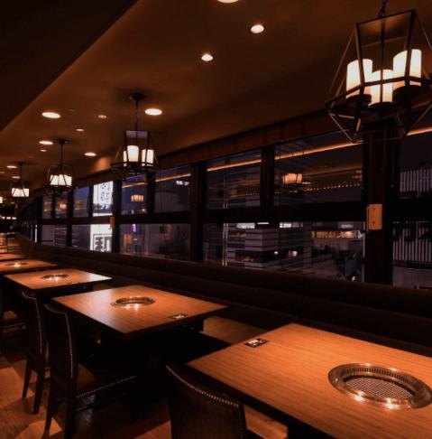 韓の台所 別邸渋谷 おすすめ 焼肉ランチ