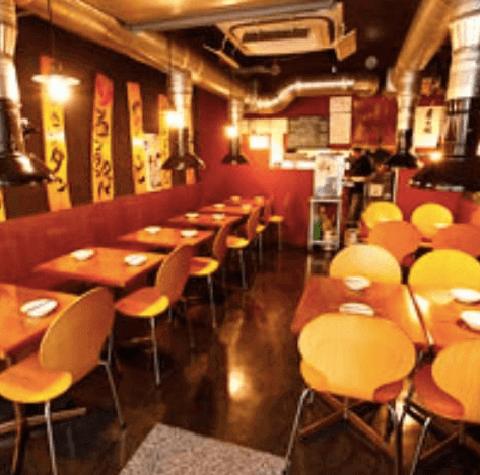 韓国食堂 トォンデジ 渋谷 おすすめ 焼肉ランチ