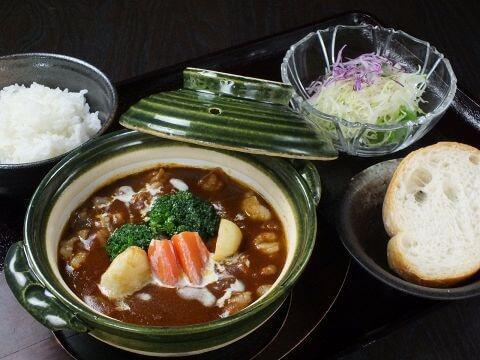 四季の蔵料理