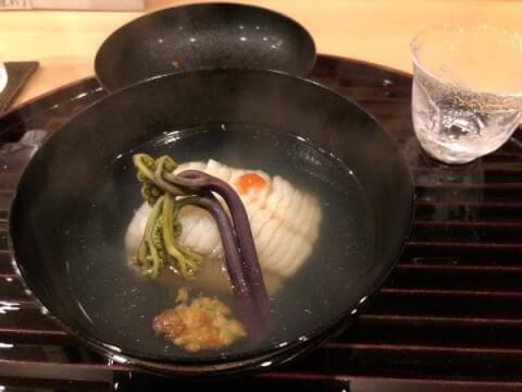 新橋でディナーにおすすめの和食店、記念日デートや接待に人気の新ばし 笹田
