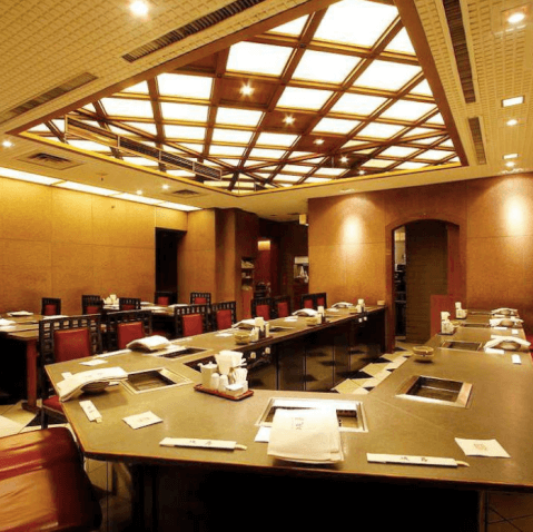 徳寿 新橋 おすすめ 焼肉 烏森