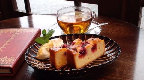 ろまん亭-料理