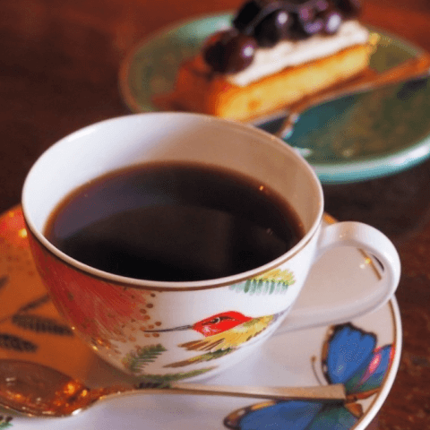 但馬屋珈琲店-コーヒー