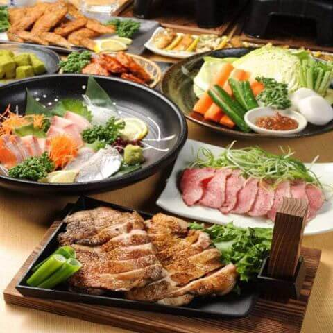 shinsen-料理