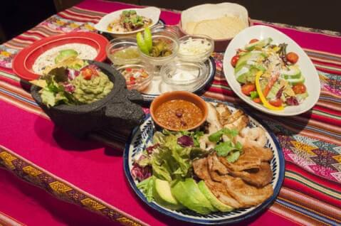 Mexican Dining AVOCADO 新宿三丁目店 おすすめ 居酒屋 おしゃれ
