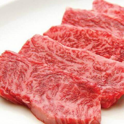 塩焼肉_ブラックホール 新宿 肉ランチ