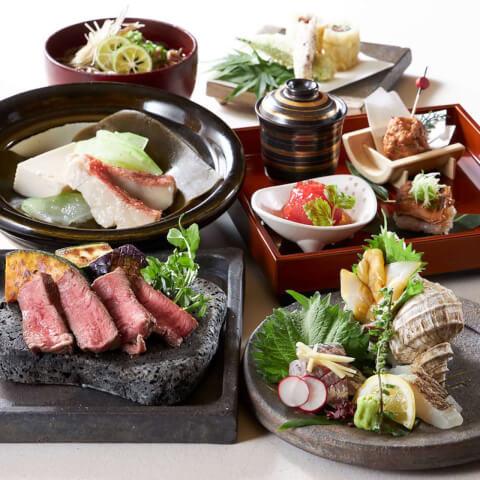 新宿 個室 居酒屋 響 コース料理